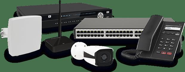Telecom Corporativo